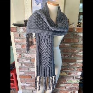 Banana Republic Wool Scarf